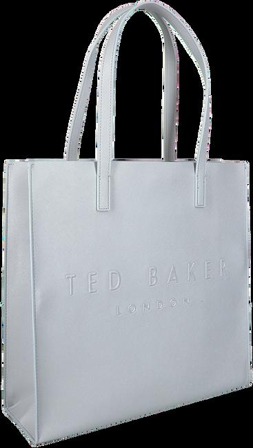 Grijze TED BAKER Handtas SOOCON  - large
