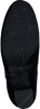 Zwarte UNISA Enkellaarsjes OSBORN 0jhBxDnI