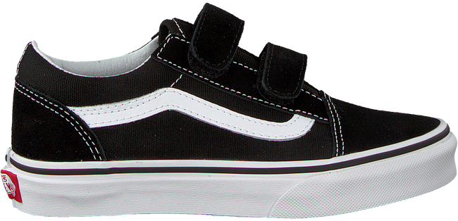 Zwarte VANS Sneakers UY OLD SKOOL V - large
