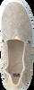 Beige HUB Instappers FUJI  - small