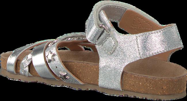 Zilveren APPLES & PEARS Sandalen FORTUNA  - large