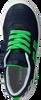 Blauwe PINOCCHIO Sneakers P1185  - small