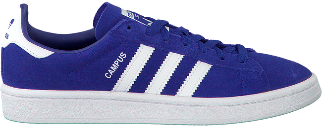 Paarse ADIDAS Sneakers CAMPUS J  - large
