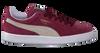 Rode PUMA Sneakers 352634 HEREN  - small