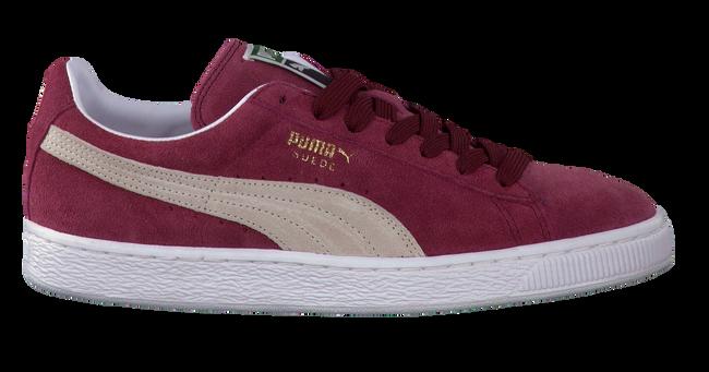 Rode PUMA Sneakers 352634 HEREN  - large