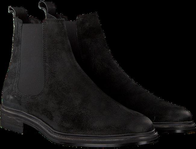 Zwarte GOOSECRAFT Chelsea boots CHET CHELSEA - large
