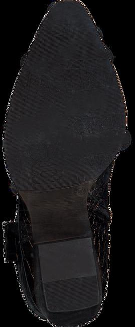 Bronzen VERTON Hoge laarzen 687-007  - large