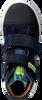 Blauwe DEVELAB Hoge sneaker 41617  - small
