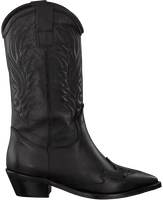 2125e616de8 Zwarte OMODA Cowboylaarzen 00197 - medium