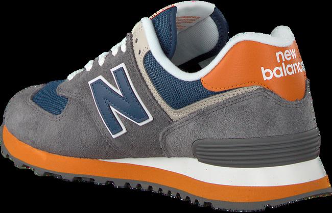 Grijze NEW BALANCE Sneakers ML574  - large