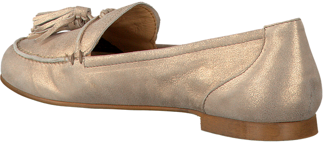 Gouden LAMICA Loafers CALLIA  - large