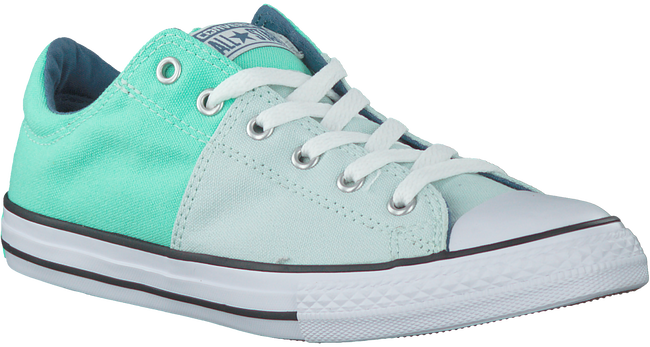 Groene CONVERSE Sneakers CTAS MADISON  - large
