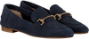 Blauwe FRED DE LA BRETONIERE Loafers 120010038  - small