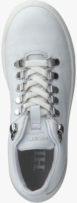 Witte HIP Sneakers H1916  - larger