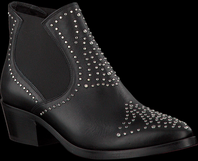 Chaussures Noires Et Janet Pour Janet Femmes jtRjURYw