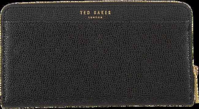 Zwarte TED BAKER Portemonnee AINE  - large