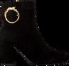 Zwarte FABIENNE CHAPOT Enkellaarsjes RUBY BOOT - small