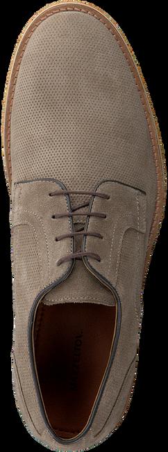 Beige MAZZELTOV Nette schoenen 5406  - large