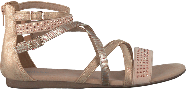 BULLBOXER SANDALEN AED031 - large
