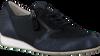 Blauwe GABOR Sneakers 355  - small