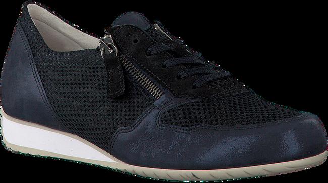Blauwe GABOR Sneakers 355  - large