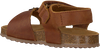 Cognac DEVELAB Sandalen 48195  - small