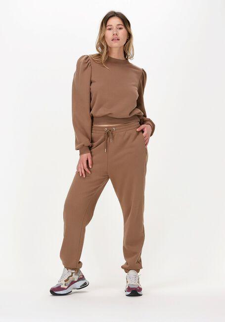 Beige SECOND FEMALE Sweater CARMELLA SWEAT  - large