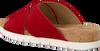 Rode UNISA Slippers COFAS - small