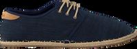Blauwe TOMS Veterschoenen DIEGO - medium