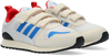 Witte ADIDAS Lage sneakers ZX 700 HD CF C  - small