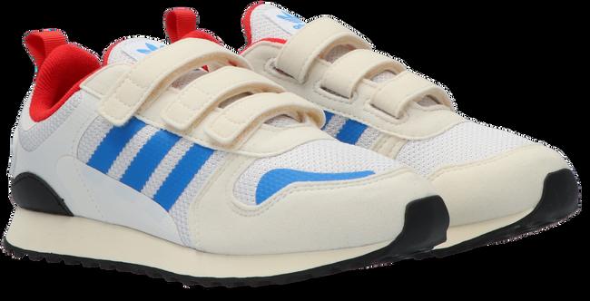 Witte ADIDAS Lage sneakers ZX 700 HD CF C  - large