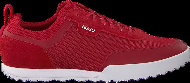 Rode HUGO BOSS Sneakers MATRIX LOWP  - large