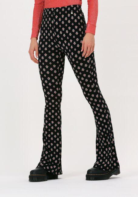 Zwarte HARPER & YVE Pantalon ROXY-PA  - large
