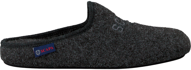Grijze SCAPA Pantoffels 21/357091 - large
