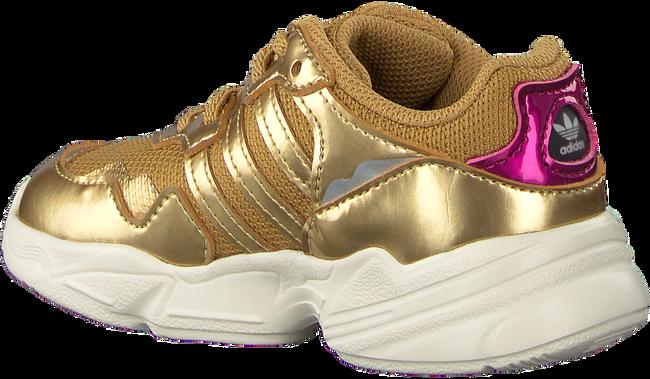 Gouden ADIDAS Sneakers YUNG-96 EL I  - large