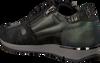Groene RED RAG Sneakers 76476 - small