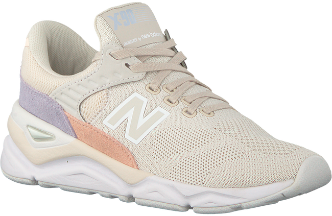Beige NEW BALANCE Sneakers WSX90 - large