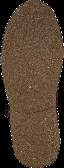 Cognac OMODA Lange laarzen 1419002  - large
