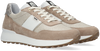 Beige MARUTI Lage sneakers LOIS  - small