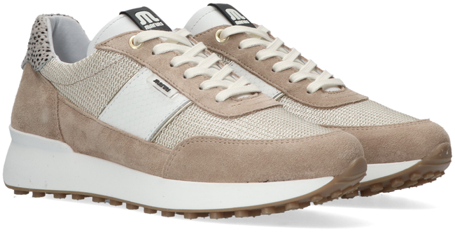 Beige MARUTI Lage sneakers LOIS  - large
