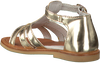 Gouden BANA&CO Sandalen 54620 - small