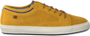 Gele FLORIS VAN BOMMEL Sneakers 13466  - small