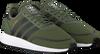 Groene ADIDAS Sneakers N-5923 J - small