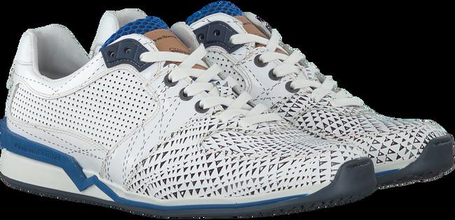 Witte FLORIS VAN BOMMEL Sneakers 16280  - large