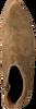 Bruine VIA VAI Hoge laarzen SIENNA  - small