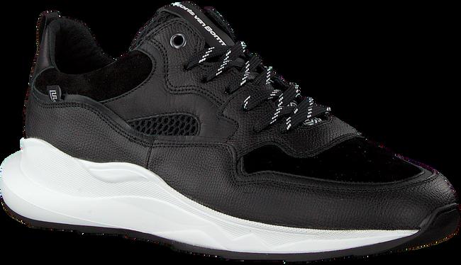 Zwarte FLORIS VAN BOMMEL Sneakers 16269  - large