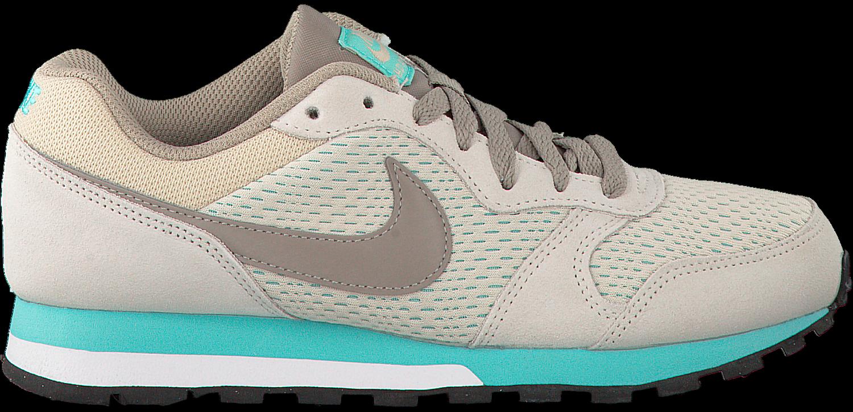 Gris Foncé Chaussures Nike Runner Md l4toxQ943u