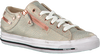 Groene DIESEL Sneakers MAGNETE EXPOSURE LOW W  - small