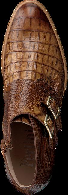 Cognac PERTINI Enkellaarzen 30059  - large