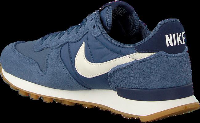 Blauwe NIKE Sneakers INTERNATIONALIST WMNS  - large